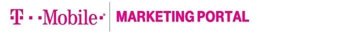 T-Mobile Marketing Portal